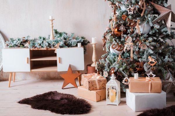 So zieht das Weihnachtsgefühl in den eigenen vier Wänden ein – Tipps und Inspirationen