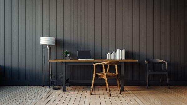 Büro einrichten: 7 Tipps und Ideen fürs perfekte Home-Office
