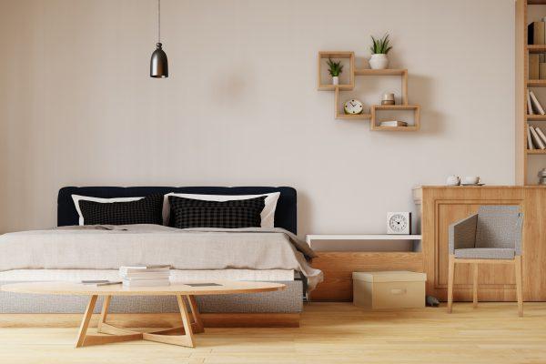Träum schön – Tipps für mehr Wohlfühlatmosphäre im Schlafzimmer