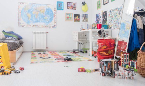 Wie wählt man ein Bett fürs Kinderzimmer aus? Wir werden dich beraten!
