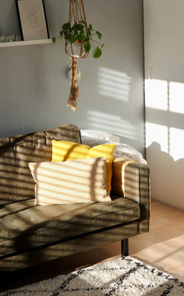 Ein Sofa fürs Wohnzimmer oder eine Wohnlandschaft?